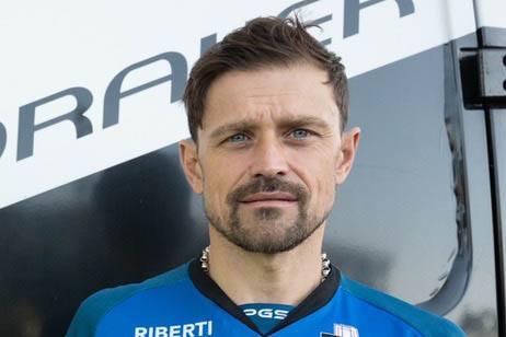 Bruno Zanchi, un altro campione del mondo con Silvio Martinello