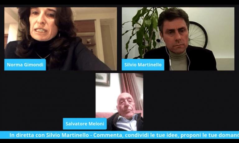 """Silvio Martinello: """"Tricolori ciclocross uno spettacolo"""""""